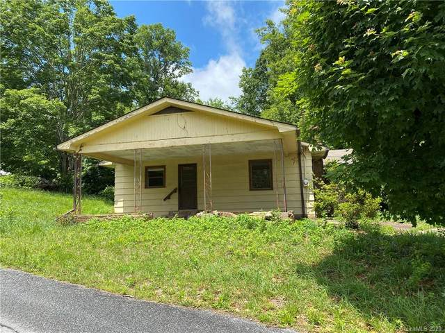 390 Pendley Road, Spruce Pine, NC 28777 (#3635060) :: Premier Realty NC