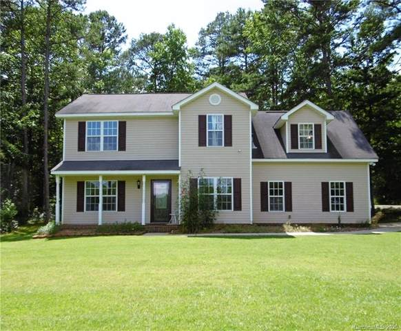 2105 Waverly Drive, Monroe, NC 28112 (#3635068) :: Stephen Cooley Real Estate Group