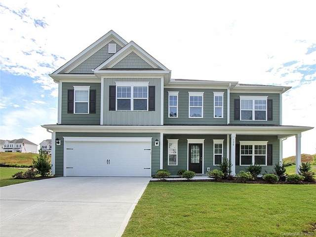120 Moores Branch Road, Mount Holly, NC 28120 (#3635076) :: Robert Greene Real Estate, Inc.