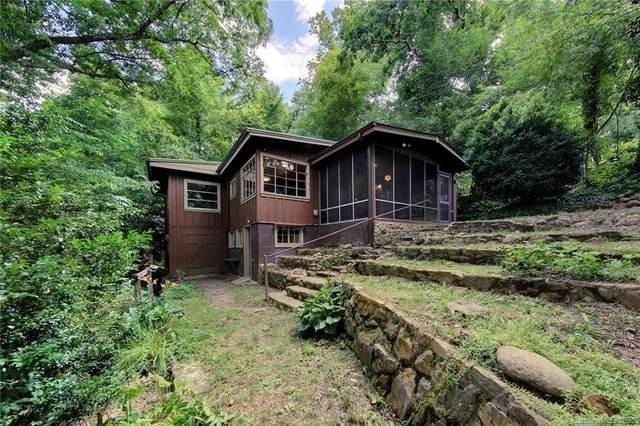 16 Dyer Drive, Black Mountain, NC 28711 (#3635084) :: Miller Realty Group