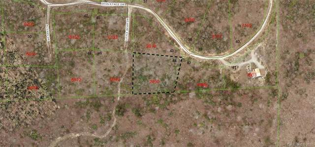 44 Dobsons Knob Loop #44, Marion, NC 28752 (#3635090) :: LePage Johnson Realty Group, LLC