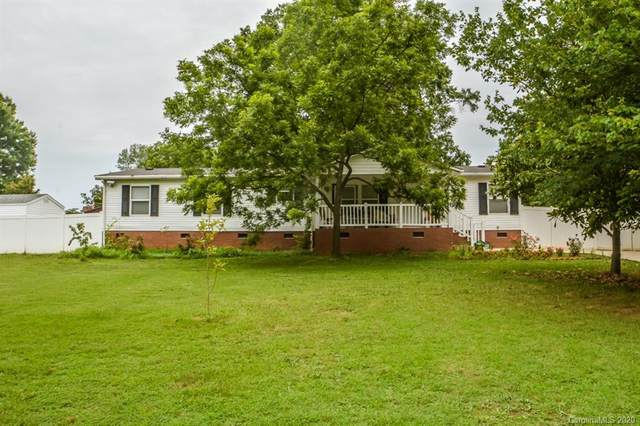 120 Almond Road, Mooresville, NC 28115 (#3635093) :: LePage Johnson Realty Group, LLC