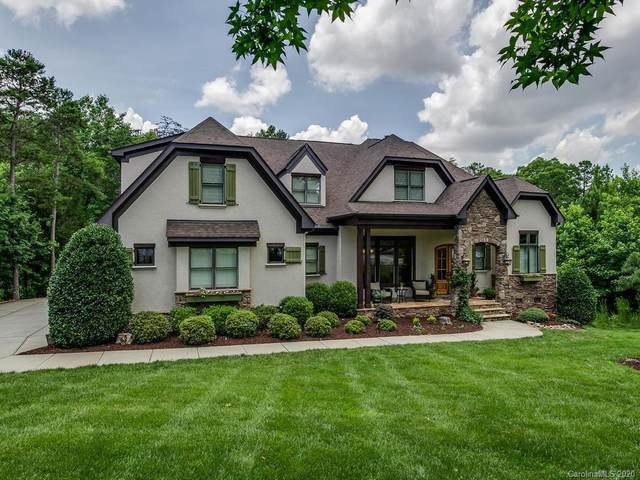 516 Quaker Meadows Lane, Fort Mill, SC 29715 (#3635102) :: TeamHeidi®