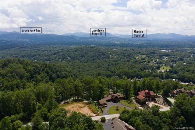 29 Chimney Crest Drive #24, Asheville, NC 28806 (#3635104) :: Stephen Cooley Real Estate Group