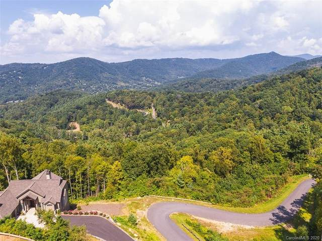 45 Bartrams Walk Drive #6, Asheville, NC 28804 (#3635130) :: Premier Realty NC