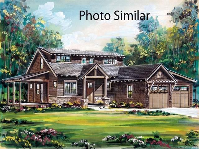 42 Ashe Park Circle, Asheville, NC 28806 (#3635137) :: High Performance Real Estate Advisors