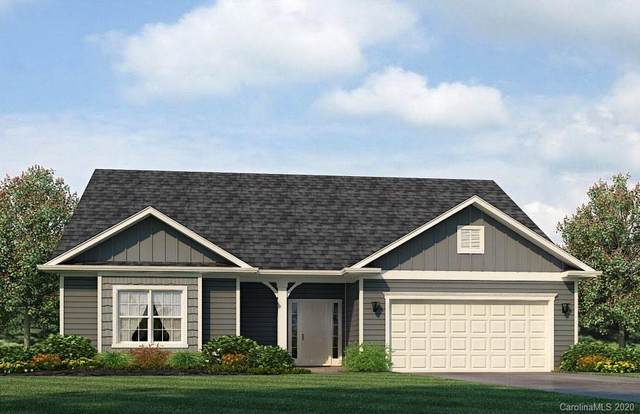 118 Cotton Creek Drive #14, Troutman, NC 28166 (#3635142) :: Carlyle Properties