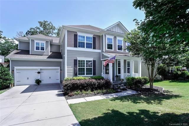 1217 Screech Owl Road #695, Waxhaw, NC 28173 (#3635144) :: Carolina Vue Real Estate Group, LLC