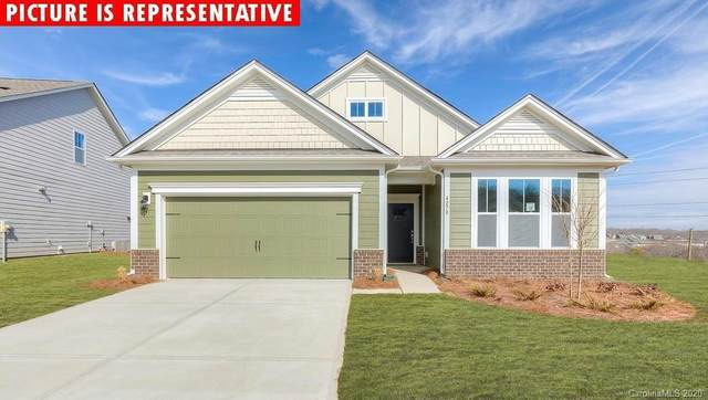 126 Cup Chase Drive #247, Mooresville, NC 28115 (#3635152) :: Stephen Cooley Real Estate Group