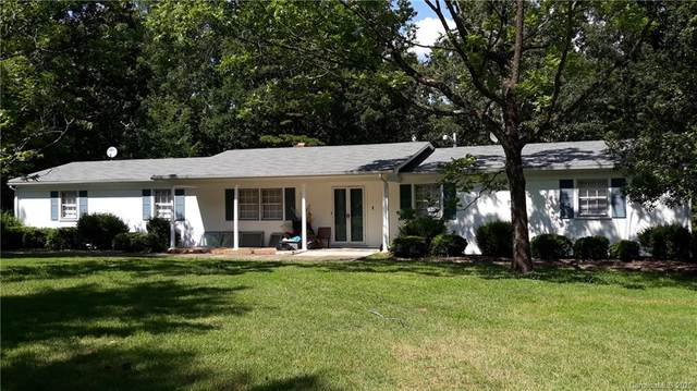 182 Cardinal Avenue, Troy, NC 27371 (#3635162) :: Stephen Cooley Real Estate Group