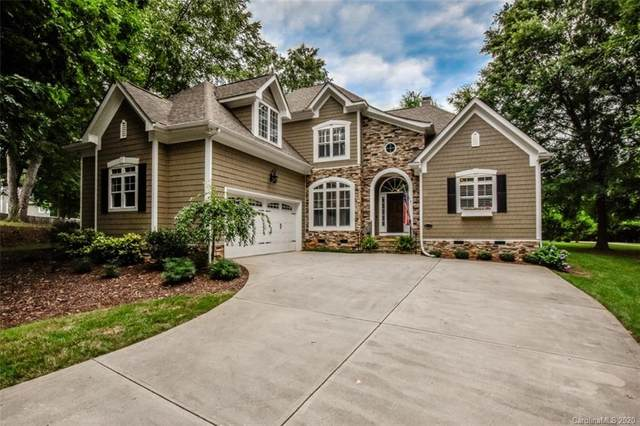 176 Mandarin Drive, Mooresville, NC 28117 (#3635164) :: Stephen Cooley Real Estate Group