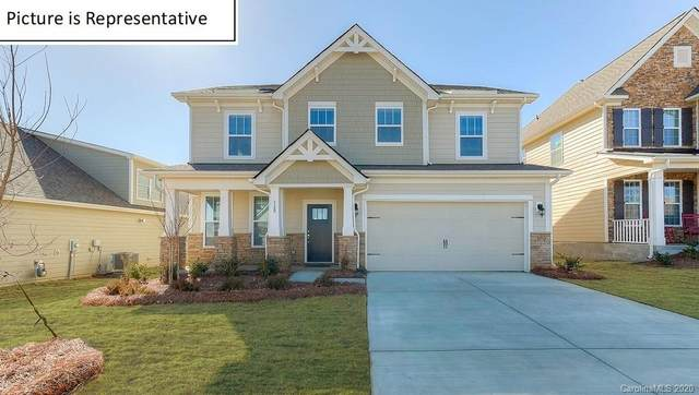 105 E Americana Drive #60, Mooresville, NC 28115 (#3635168) :: Stephen Cooley Real Estate Group