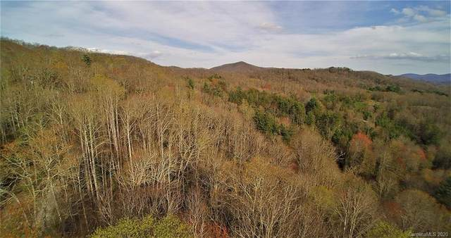 0 Back Country Road, Tuckasegee, NC 28783 (#3635169) :: Stephen Cooley Real Estate Group