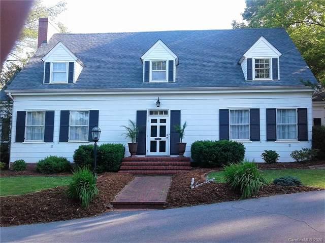 40 Hillside Drive, Marion, NC 28752 (#3635183) :: LePage Johnson Realty Group, LLC