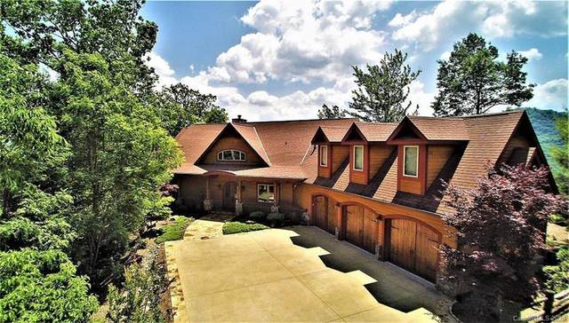 51 Lois Lane, Whittier, NC 28789 (#3635193) :: Stephen Cooley Real Estate Group