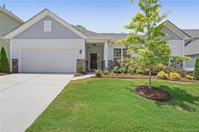 5306 Tilley Manor Drive, Matthews, NC 28105 (#3635202) :: LePage Johnson Realty Group, LLC