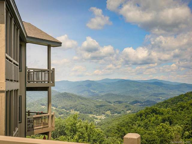 580 Andrew Banks Road C-2, Burnsville, NC 28714 (#3635209) :: LePage Johnson Realty Group, LLC