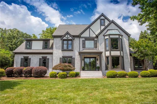 18521 Balmore Pines Lane, Cornelius, NC 28031 (#3635225) :: The Sarver Group