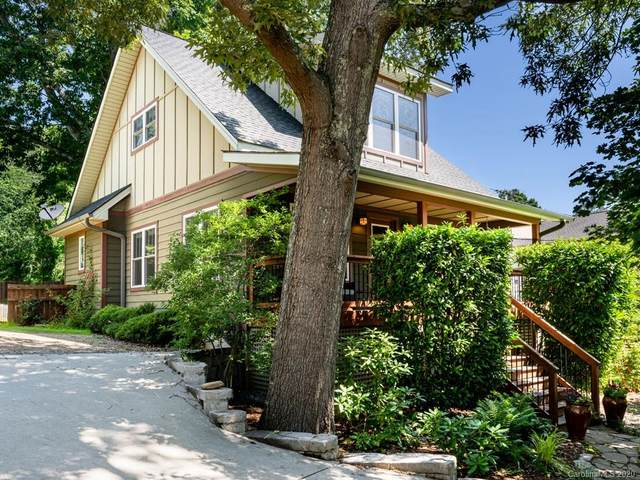 9 Central Avenue W, Asheville, NC 28806 (#3635243) :: Miller Realty Group