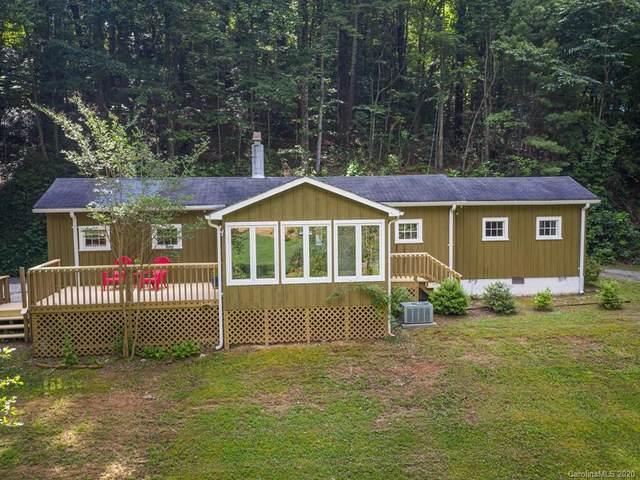 388 Laurel Drive, Saluda, NC 28773 (#3635247) :: Robert Greene Real Estate, Inc.