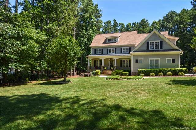 169 Magnolia Farms Lane, Mooresville, NC 28117 (#3635250) :: Carlyle Properties