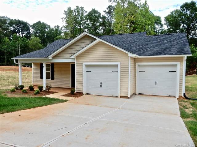 451 Webb Road #17, Shelby, NC 28152 (#3635262) :: Carlyle Properties