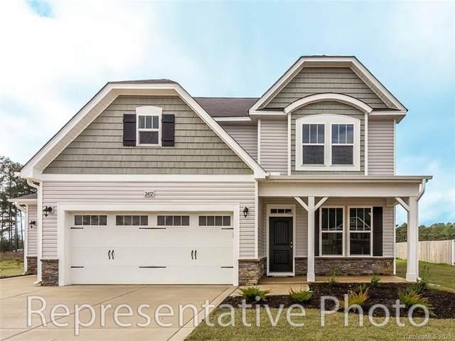 5150 Wakehurst Street, Kannapolis, NC 28081 (#3635283) :: Miller Realty Group