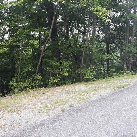 lot 558 Mackenzie Way N #558, Old Fort, NC 28762 (#3635292) :: Keller Williams Professionals