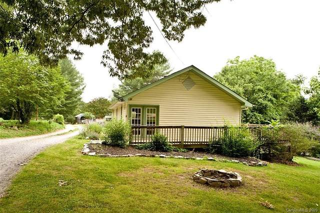5 Old Olivette Road, Woodfin, NC 28804 (#3635306) :: LePage Johnson Realty Group, LLC