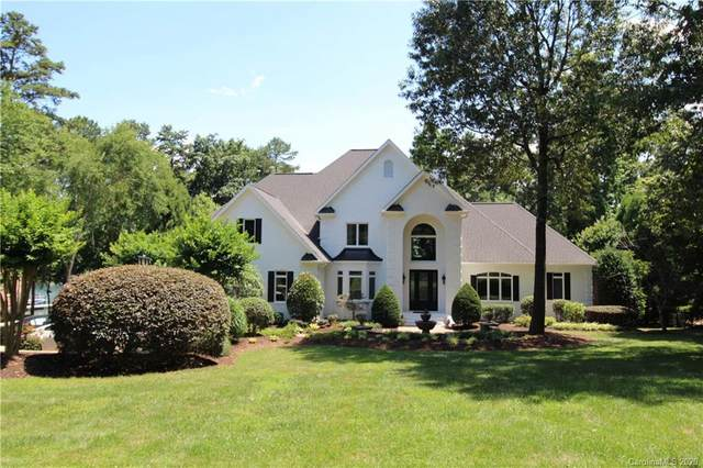168 Chatham Road, Mooresville, NC 28117 (#3635321) :: The Sarver Group