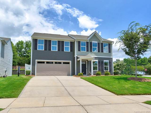 1104 Tangle Ridge Drive, Concord, NC 28025 (#3635322) :: Stephen Cooley Real Estate Group
