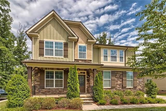 6404 Myston Lane, Huntersville, NC 28078 (#3635355) :: SearchCharlotte.com