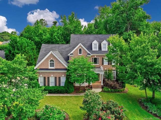 4213 Wallbrook Drive, Matthews, NC 28105 (#3635383) :: Stephen Cooley Real Estate Group