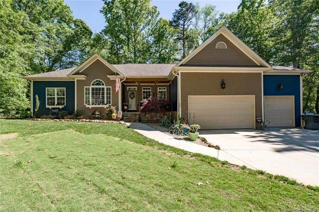 686 White Oaks Road, Mooresville, NC 28115 (MLS #3635386) :: RE/MAX Journey