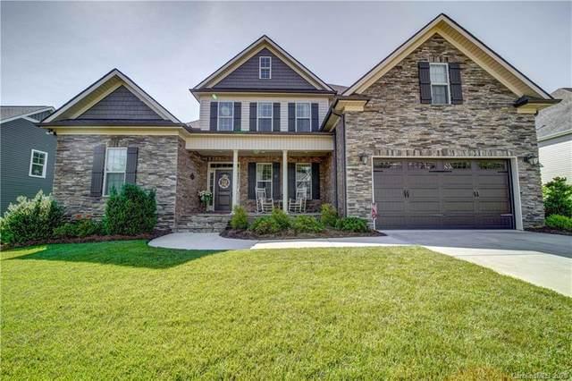 1734 Craven Hill Drive, Rock Hill, SC 29730 (#3635409) :: Robert Greene Real Estate, Inc.