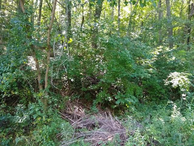 Lot #83 Pincushion Lane #83, Cullowhee, NC 28723 (#3635413) :: Exit Realty Vistas