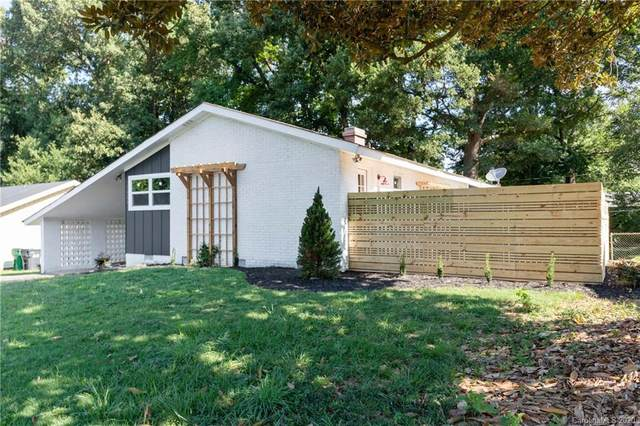 3621 Delgany Drive, Charlotte, NC 28215 (#3635415) :: Carlyle Properties
