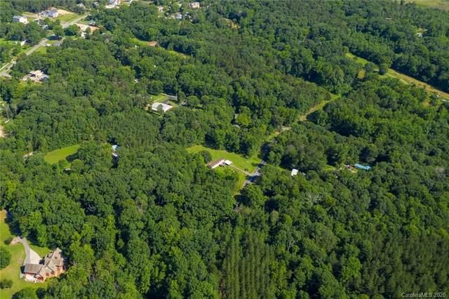 Lot 1 Wildlife Lane, Huntersville, NC 28078 (#3635450) :: Carlyle Properties