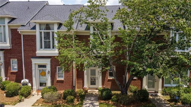 2673 Dilworth Heights Lane, Charlotte, NC 28209 (#3635456) :: The Downey Properties Team at NextHome Paramount