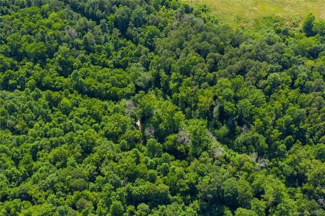 Lot 3 Wildlife Lane, Huntersville, NC 28078 (#3635457) :: Carolina Real Estate Experts
