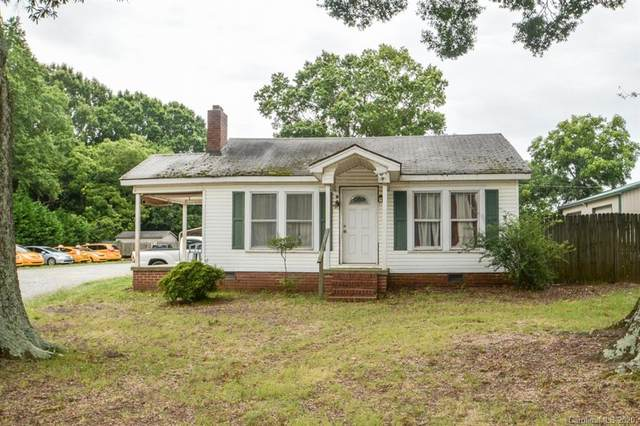 1179 Mecklenburg Highway #10, Mooresville, NC 28115 (#3635460) :: MartinGroup Properties