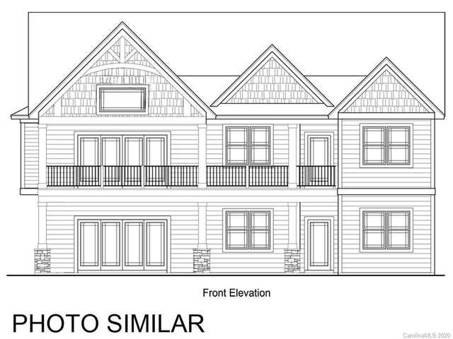 255 Olivet Lane #8, Fletcher, NC 28732 (#3635464) :: High Performance Real Estate Advisors