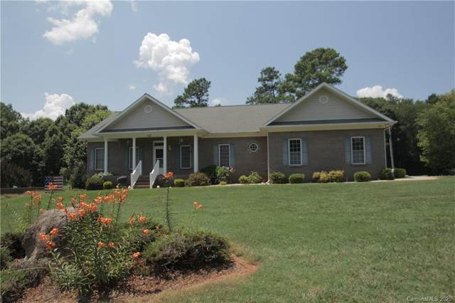 106 Beracah Place, Mooresville, NC 28115 (#3635471) :: Premier Realty NC