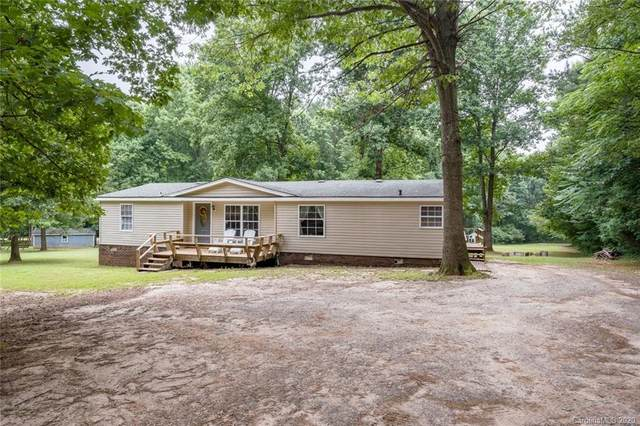 199 Deerchase Circle, Statesville, NC 28625 (#3635472) :: Scarlett Property Group