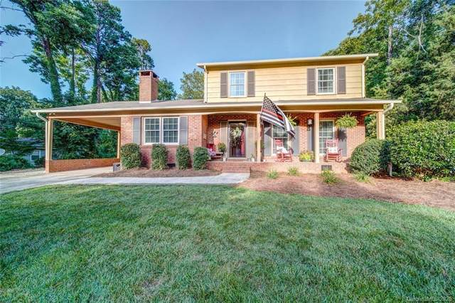 21 Ichabod Circle, Concord, NC 28025 (#3635482) :: IDEAL Realty