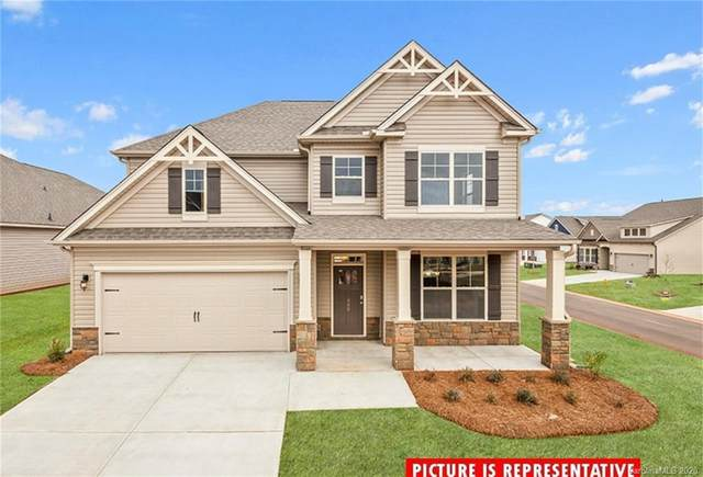 327 Preston Road #259, Mooresville, NC 28117 (#3635486) :: MartinGroup Properties