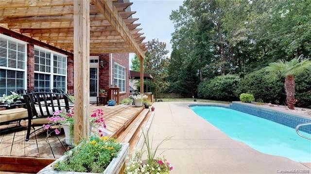 620 Drumcliff Court, Matthews, NC 28104 (#3635512) :: Robert Greene Real Estate, Inc.