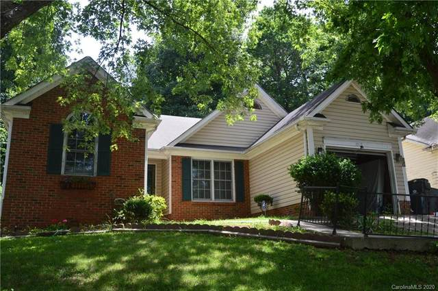 7515 Caribou Court, Charlotte, NC 28273 (#3635513) :: Stephen Cooley Real Estate Group
