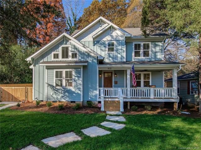 2654 Roslyn Avenue, Charlotte, NC 28208 (#3635557) :: LePage Johnson Realty Group, LLC