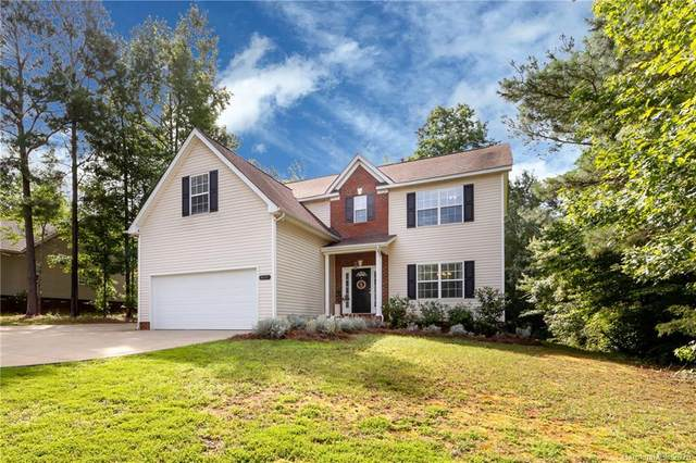 4142 Flint Drive, Lancaster, SC 29720 (#3635559) :: Puma & Associates Realty Inc.